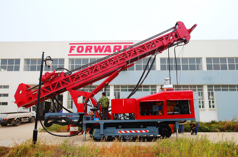 FORWARD TDR-50